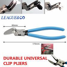 Car Push Retainer Rivet Trim Clip Fastener Panel Assortment Remover Puller Tool
