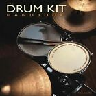 The Drum Kit Handbook: How to Buy, Maintain, Set Up, Troubleshoot, and Modify Your Drum Set by Paul Balmer (Hardback, 2012)