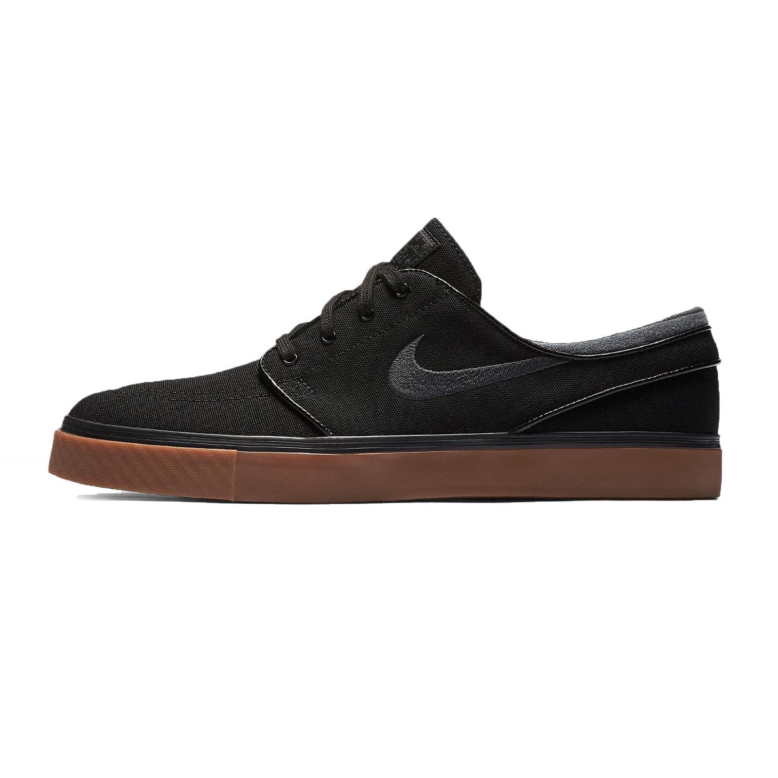 NIKE ZOOM STEFAN JANOSKI CNVS 615957-020 Skateboard Scarpe da Ginnastica SKATER Scarpe classiche da uomo
