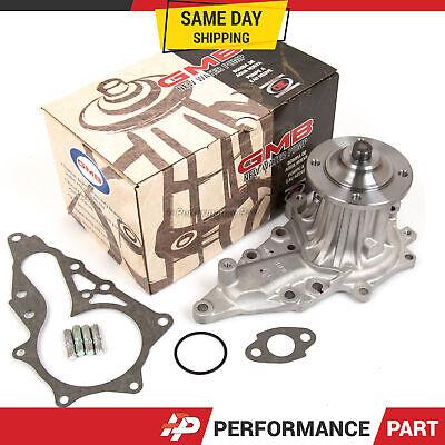 93-98 Toyota Supra 3.0L Turbocharged DOHC Timing Belt GMB Water Pump Kit 2JZGTE