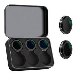 d6ea87d1015 K&F Concept Zoom Lens Filter UV CPL ND4 ND8 ND16 for DJI Mavic 2 ...