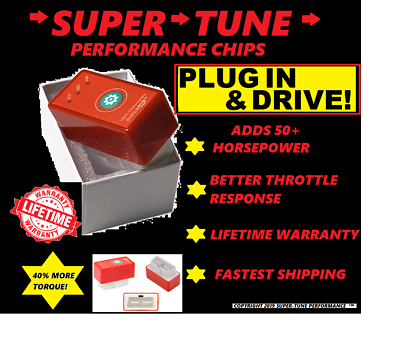 Tuner Programmer Fits 2007-2019 Mazda CX-9 Performance Tuning Chip