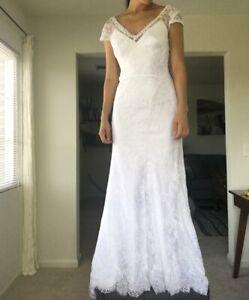 Vintage Wedding Dresses For Sale.Details About Private Sale Alfred Angelo Modern Vintage Bridal Collection 8501 Wedding Dress