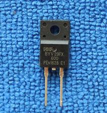 BYV29FX-600,127 DIODE RECT UFAST 600V TO-220F BYV29FX-600 BYV29 29F 5PCS
