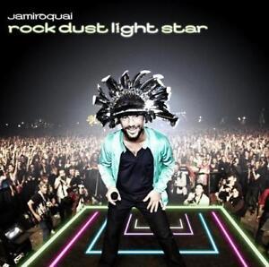 Jamiroquai-Rock-Dust-Light-Star-CD-NEU