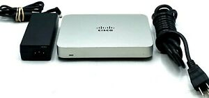 Cisco Meraki Z1 Cloud Managed Teleworker Gateway Z1-HW-US - Confirmed Unclaimed!