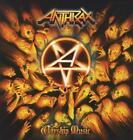 Worship Music von Anthrax Ltd. (2015)