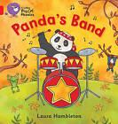 Collins Big Cat Phonics: Panda's Band: Band 02A/Red A by Laura Hambleton (Paperback, 2011)