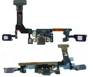 For-Samsung-Galaxy-S7-Charging-Port-Flex-Dock-Replacement-Micro-USB-Cable-G930