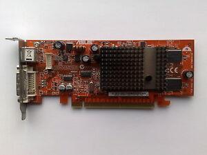 "Sff Asus Radeon X300se 128mb Dvi Tv-out Eax300se / Td / 128m / A (bin2) / Si Avec Adaptateur-8m/a(bin2)/si With Adapter"" Data-mtsrclang=""fr-fr"" Href=""#"" Onclick=""return False;"">afficher Le Titre D'origine 3qteuxrn-07234958-182377557"