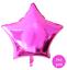 miniatura 8 - Lamina Stella Forma Palloncino Per Compleanno Festa, Anniversari, Decorazioni,