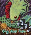 Big Fat Hen by Keith Baker (Hardback, 2010)