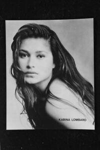 Marie Matiko - 8x10 Headshot Photo with Resume - The Art