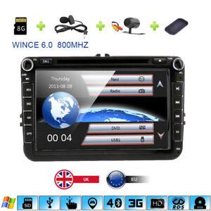 8-034-Car-DVD-GPS-Sat-Nav-for-VW-Golf-MK5-6-EOS-Skoda-Caddy-Seat-Passat-Canbus-OBD