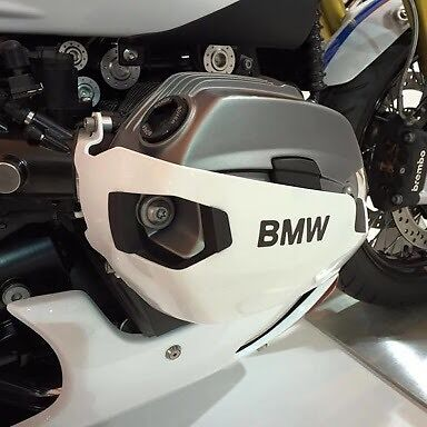 BMW MOTORCYCLE SPARES FOR SALE