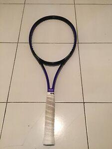 HEAD-Pro-Tour-630-Shadow-Font-PT57A-Austria-RARE-Vintage-Tennis-Racket-Racquet