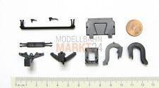 Ersatz-Zurüstbeutel Deichsel Kabel etc z.B. für ROCO ICE Triebzug VT605 H0 - NEU