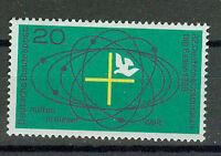 BRD Briefmarken 1968 Katholikentag Essen Mi.Nr.568**postfrisch