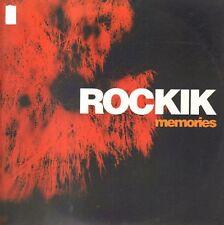 ROCKIK - Memories - Chicco Secci & Robbie Rivera Rmx - Rise