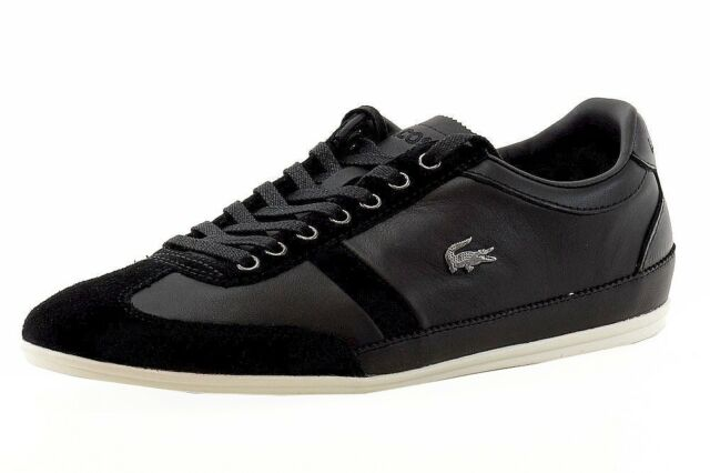 4237465cd Lacoste Misano Trainers Mens Size UK 6 EUR 39.5 for sale online