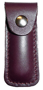Case-Leather-Burgundy-For-Penknives-Suisses-Victorinox-Of-58MM-up-To-5-PC-429-B