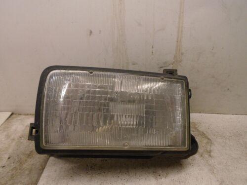 94 95 96 97 Honda Passport Isuzu Rodeo Right Side Headlight Lamp OEM