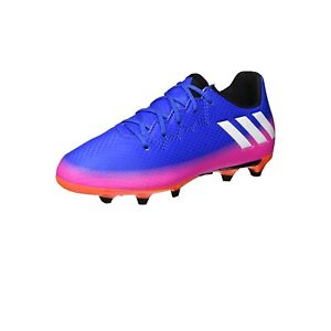 Adidas-Messi-16-3-FG-Garcons-Chaussures-De-Football