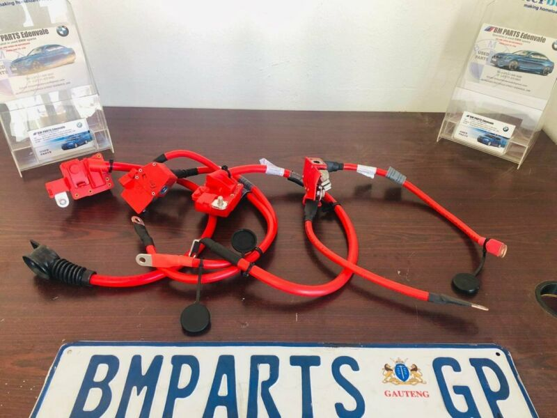 Bmw Battery Cables for sale