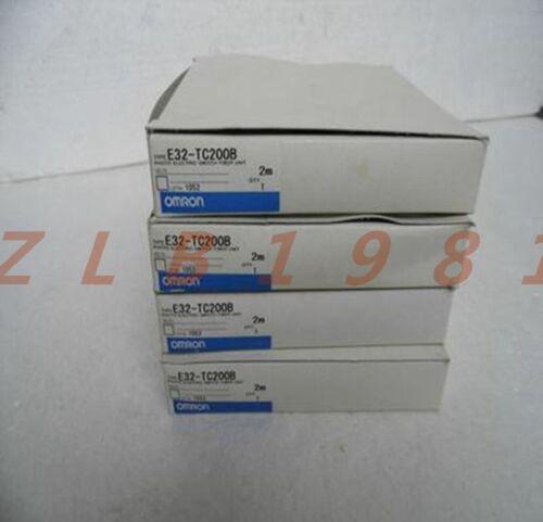 Un nouveau-OMRON Capteurs E32-TC200B