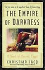 The Empire of Darkness 9780743476874 by Christian Jacq Paperback