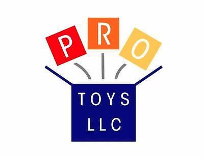 Supermans Pro Toys