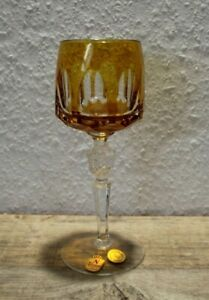 Weinglas Nachtmann Römer Antika Amethyst