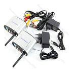Useful 2.4GHz Wireless AV Sender Video TV Audio Transmitter Receiver PAT-330