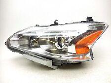 OEM 2013-15 Nissan Altima Sedan Left Complete Xenon Head Lamp Head Light