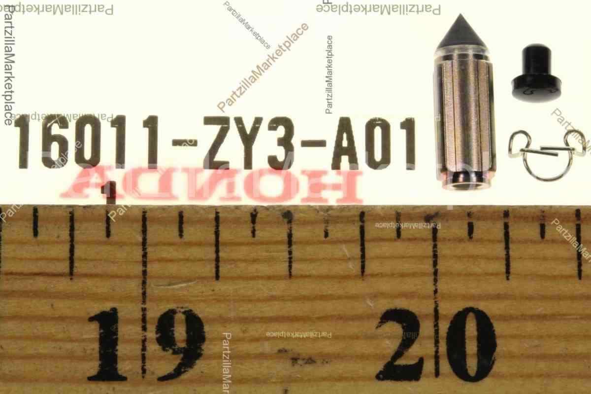 VALVE SET  FLOAT Honda 16011-ZY3-A01