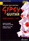 Gipsy Guitar With Gerhard Gr Martinez DVD Region 1 841886011595
