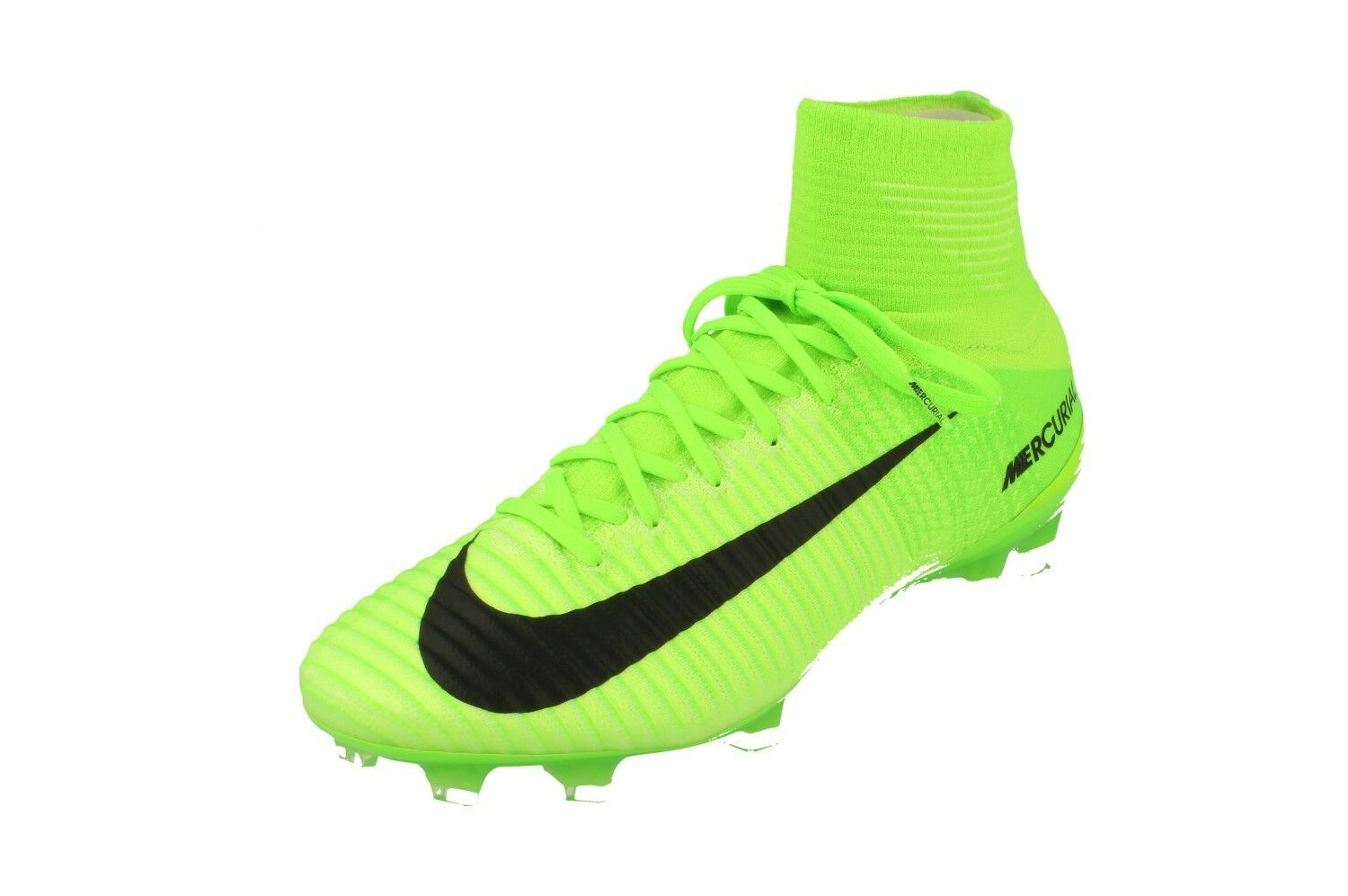 Nike Mercurial Superfly V FG Homme Football Bottes 831940 Soccer Cleats 305