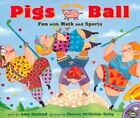 Pigs on the Ball by AXELROD (Paperback, 2000)