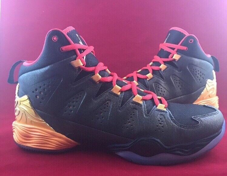 Jordan Size Melo M10 All Star Size Jordan 9.5 1e4df4