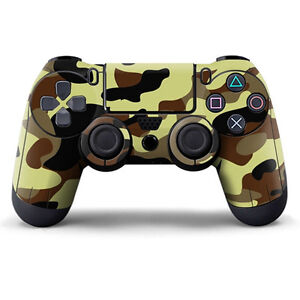 PS4 Controller Decal Sticker Skin