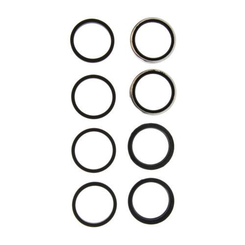 Disc Brake Caliper Repair Kit-Base Rear Centric 143.37028
