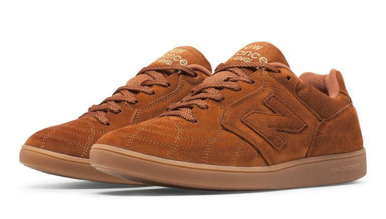 New Balance Epic Tr Rust Gum Made In England England England Casual Trainers Size 7304c5