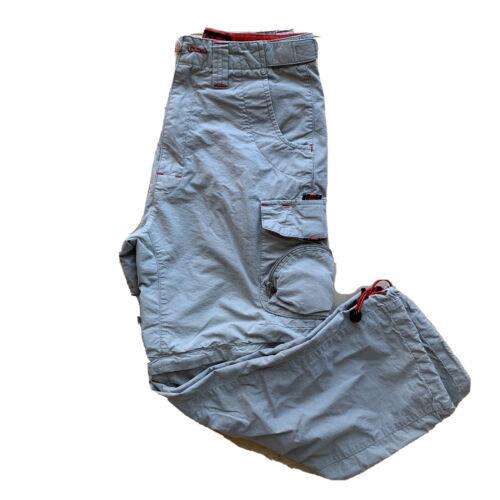 Independent Trucks Cargo Pants Medium Beige Skateb