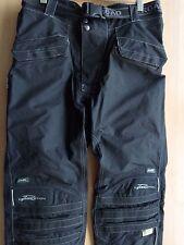 "POLO Competition Men's Motorcycle Touring Pants Size EU52 W36"""