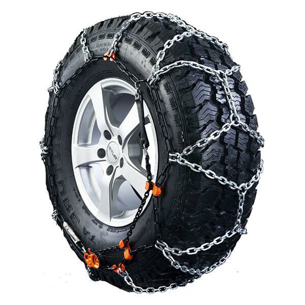 SNOW TIRE CHAINS WEISSENFELS RTR GR.2 REX TR 195/65-14 17 mm THICKNESS
