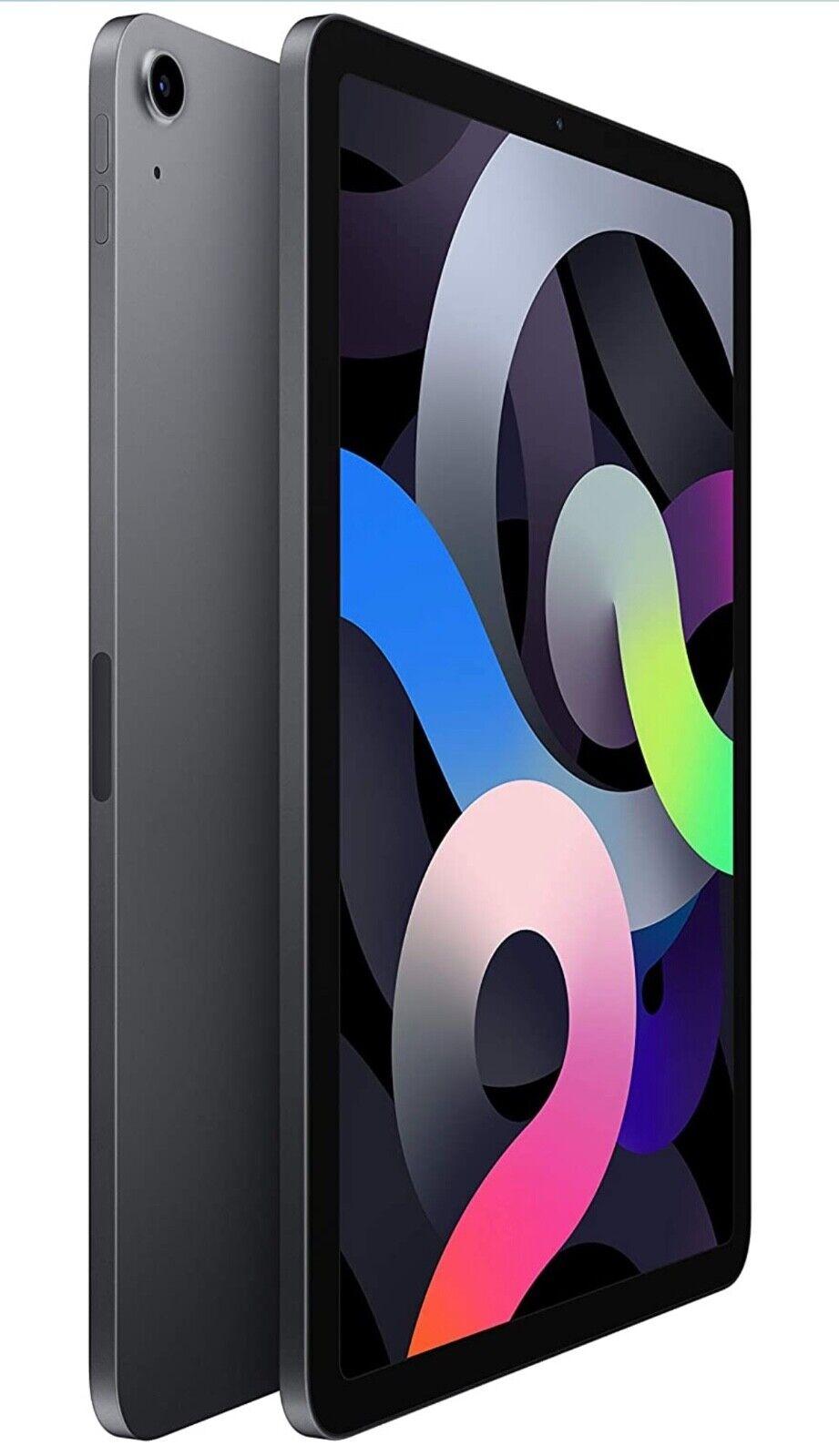 2020 Apple iPad Air 4th Gen 64GB/256GB WiFi 10.9
