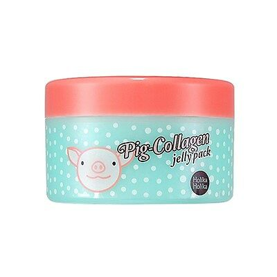 [HOLIKA HOLIKA]  Pig Collagen Jelly Pack 80g - BEST Korea Cosmetic