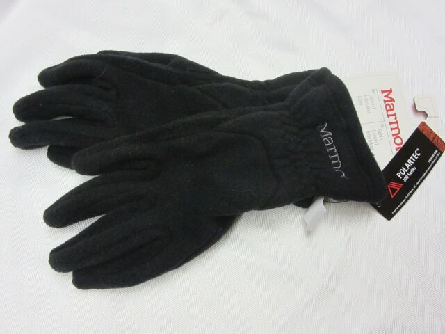 later get online latest fashion Marmot Mens Connect Interlaken Winter Gloves Polartec 200 Fleece XL