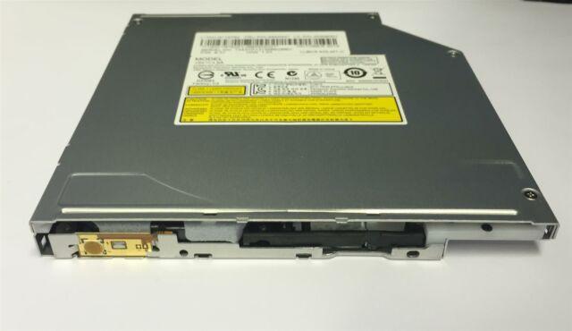 DVD Alloggio 12.7mm TS-T633 513197-800 660407-001 Tsst Toshiba Samsung - UJ8C5