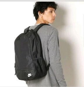 7e5a2418b Image is loading NIKE-BACKPACK-CLASSIC-NORTH-SOLID-22-LITERS-BA9805-